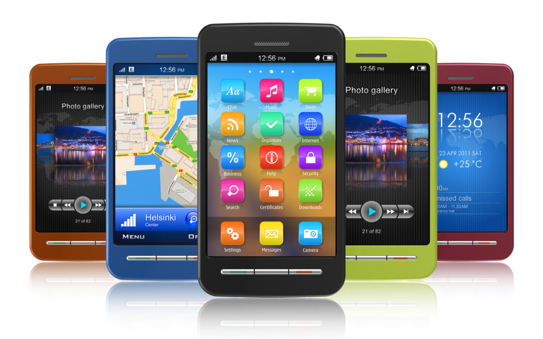 How to Choose the Best Smartphone for Business & Ensure It's Secure
