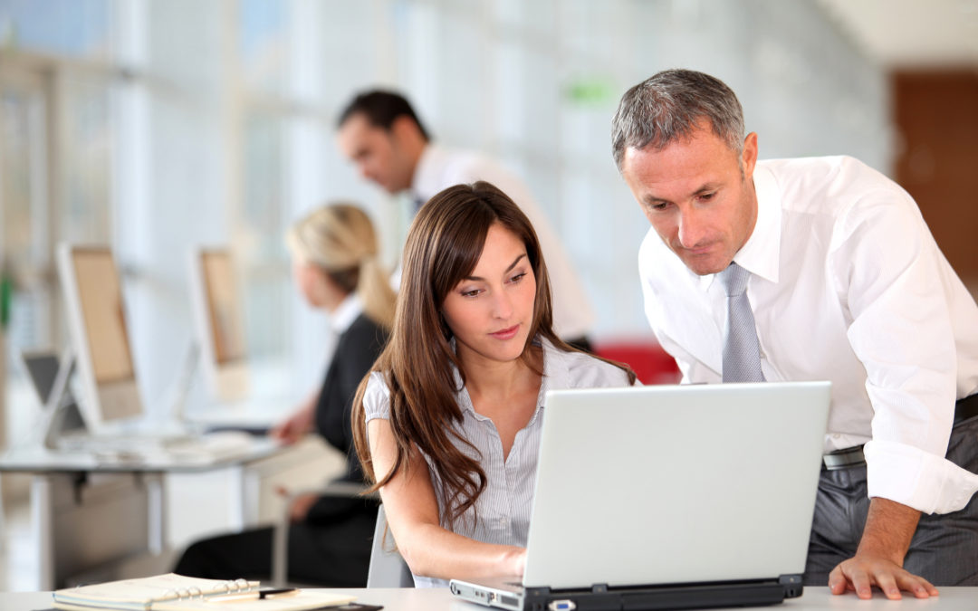 Why Employees Need Cybersecurity Training & What Topics They Should Know
