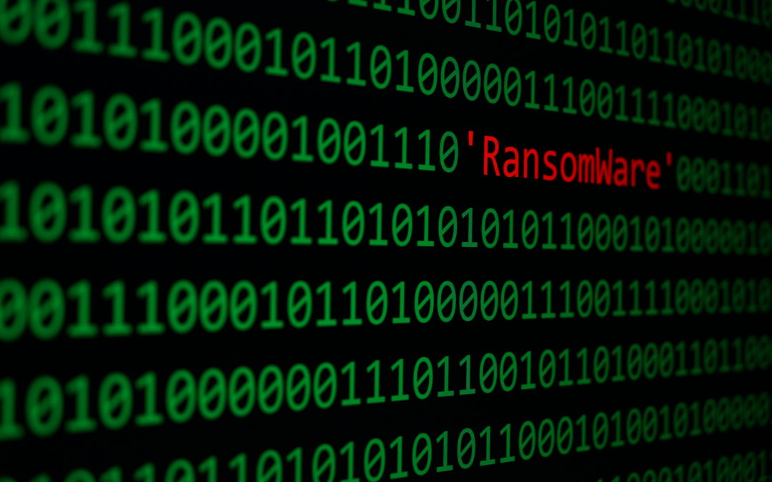 What Should Your Company Do If It's Hit by Ransomware?