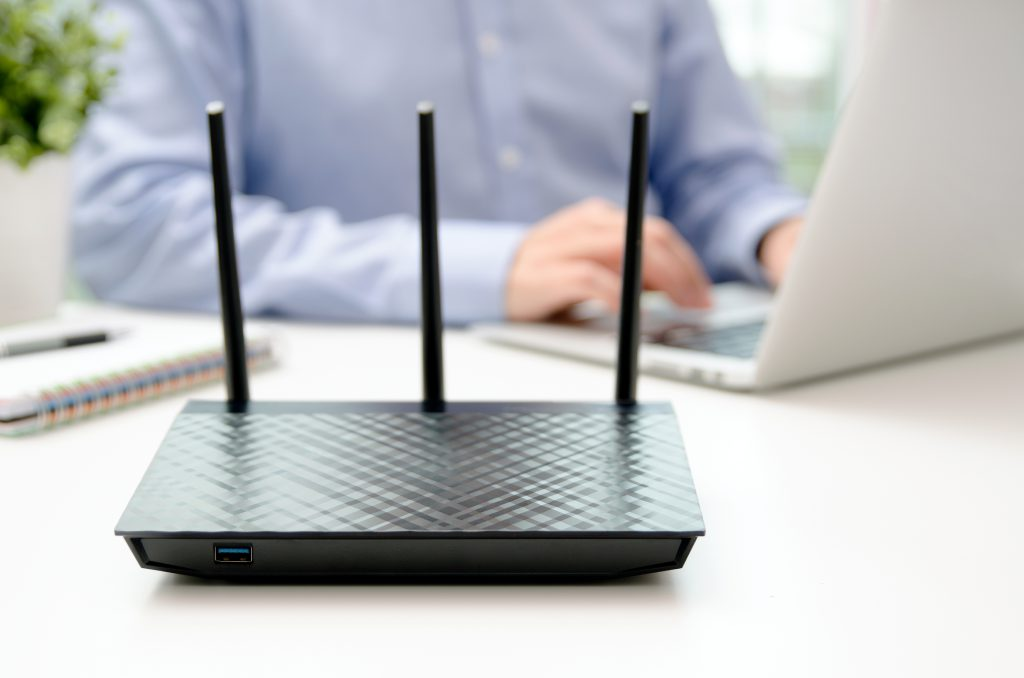 Can a Multi-Access Point Wi-Fi Improve Our Speed & Coverage?