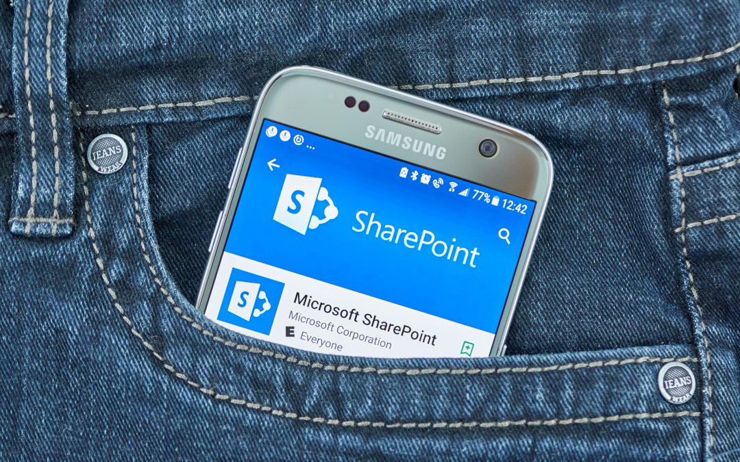 Understanding How to Use SharePoint Sites: Team vs Communication vs Hub