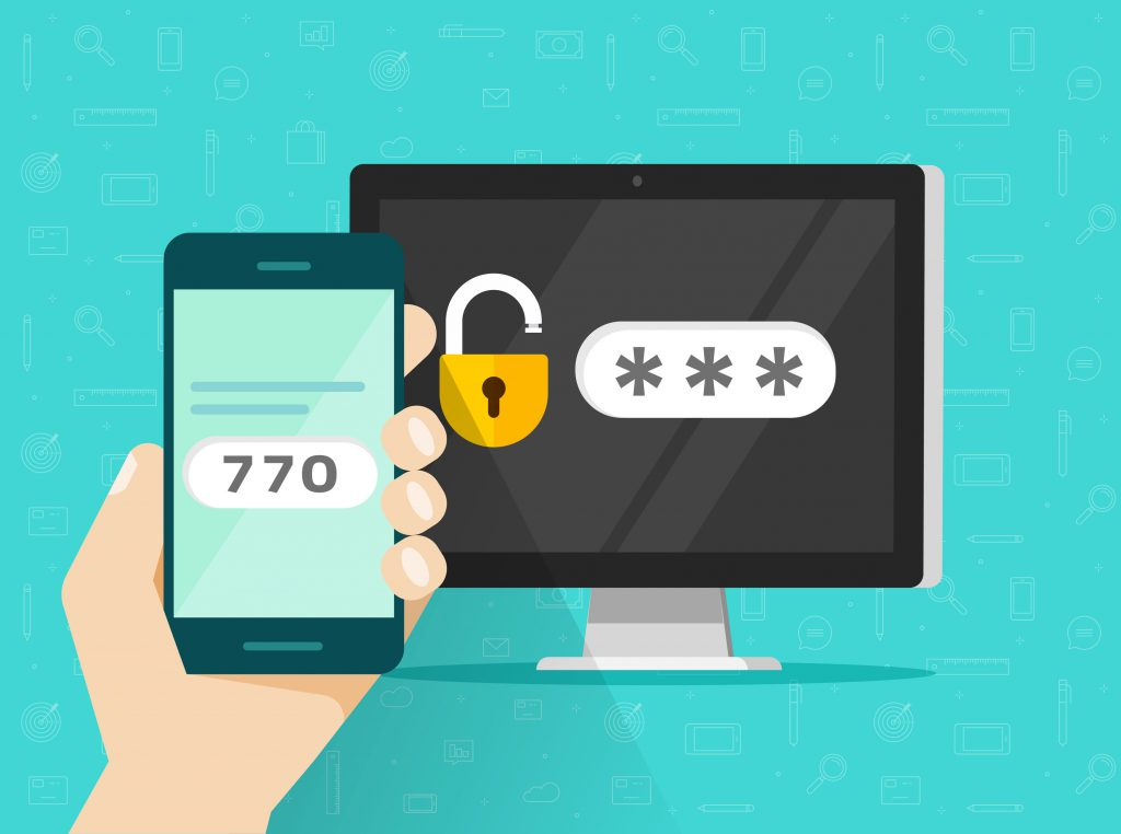 Why You Should Be Using Multi-Factor Authentication to Prevent Data Breaches